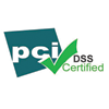 PCI DSS Certified