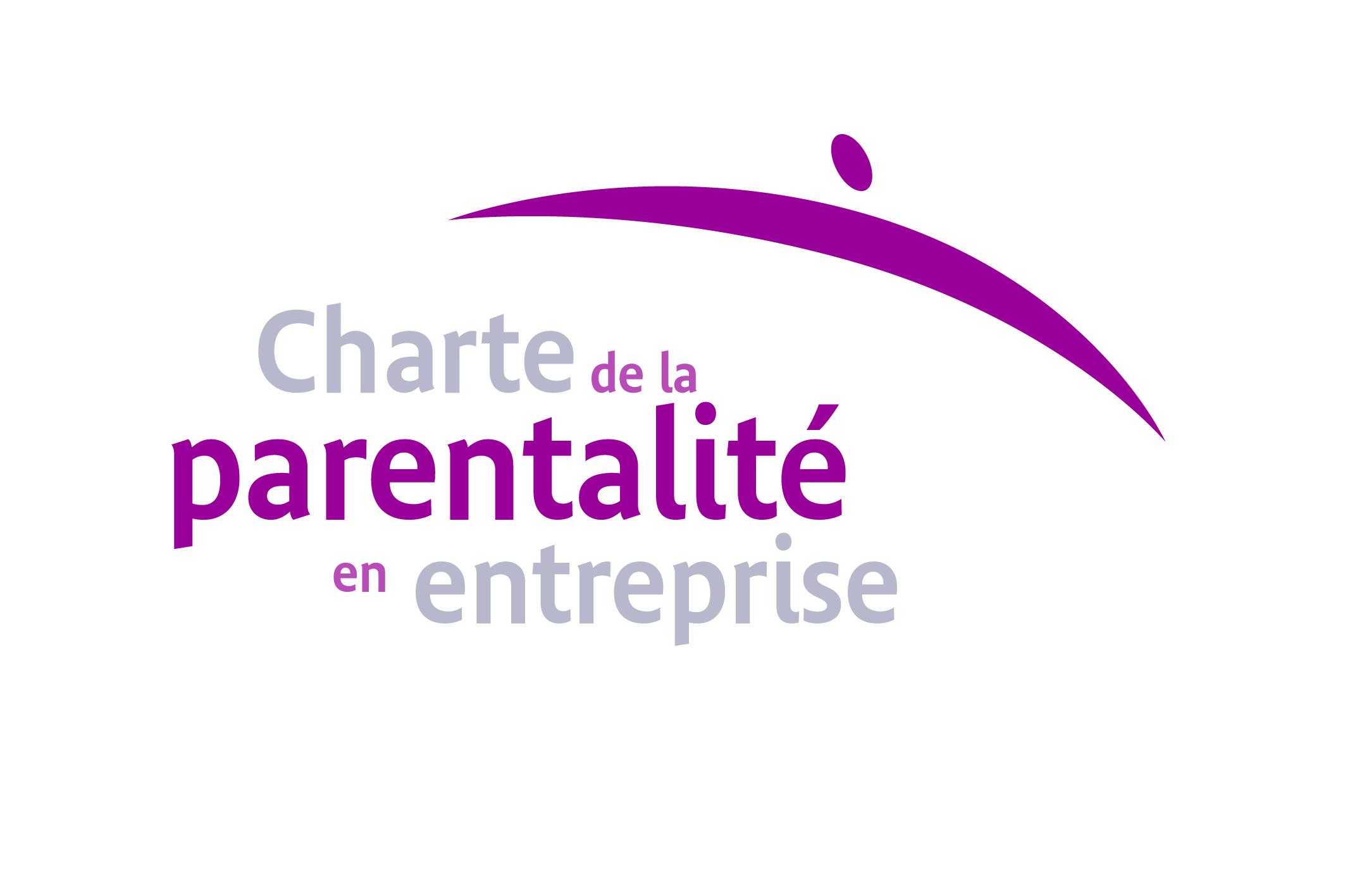 Charte de la parentalité en entreprise