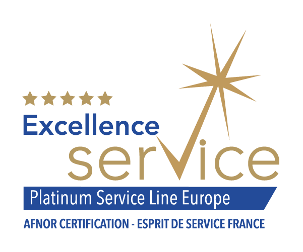 Label Excellence Service