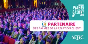Le SP2C Partenaire des Palmes de la Relation Client