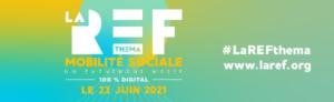 22 juin : la REF Mobilité sociale du MEDEF